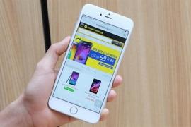 Smartphone cao cấp mới tinh đang hút khách nhất hiện nay