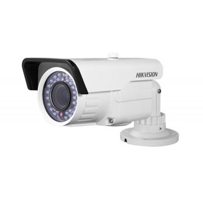 Camera hình trụ hồng ngoại ngoài trời 600TVL