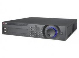 Đầu ghi hình Hybrid DVR 32 kênh